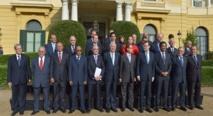 Forum économique  de la Méditerranée occidentale