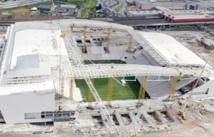 Le 2ème test au stade de Sao Paulo reporté au 1er juin
