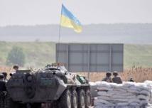 Des soldats ukrainiens tués dans des attaques de séparatistes pro-russes