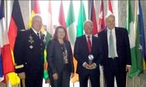 Le Maroc honoré au Congrès américain