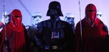 Les Jedi de Star wars à la rescousse du tourisme saharien en Tunisie