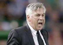 """Ancelotti: """"Entrer  dans l'histoire du club"""""""