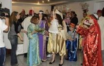 """Soirée de gala marocaine à Levallois sous le signe du """"Vivre ensemble"""""""
