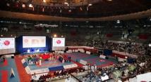 Plus de 300 karatekas à la 10ème  édition de la Coupe internationale Mohammed VI de karaté