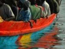 52 migrants  secourus à Sebta