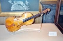 Un présumé Stradivarius  retrouvé 16 ans après son vol