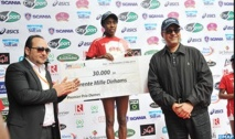 Domination kényane au 1er semi-marathon de Casablanca