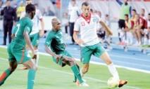 El Kaddouri quitte le stage de l'EN