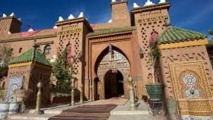 Marrakech, capitale mondiale du marketing en mars 2015