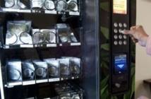 A Vancouver, le cannabis s'achète dans un distributeur