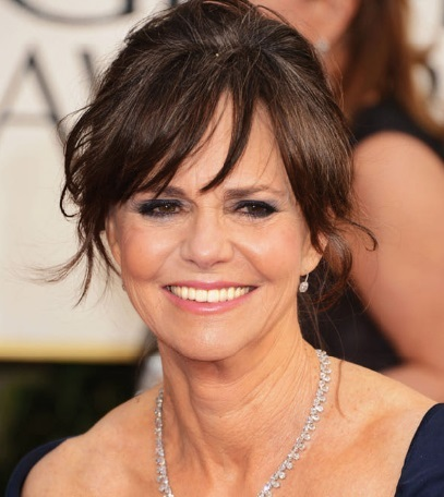 Les grands-parents les plus cool d'Hollywood : Sally Field