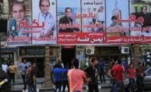 Début de vote à la présidentielle égyptienne