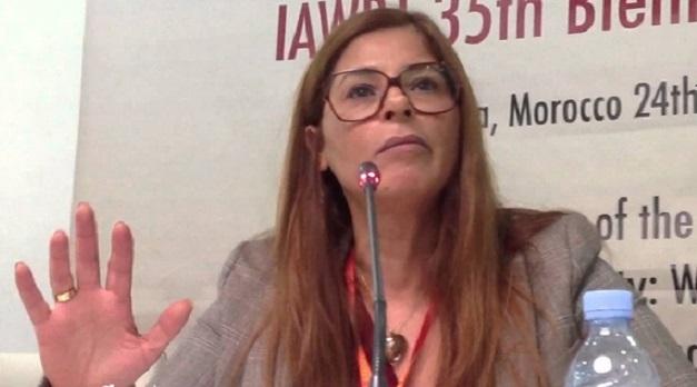 Guerre ouverte entre Samira Sitaïl et Abdelilah Benkirane