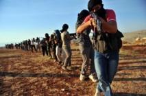Arrestation de deux individus impliqués dans  l'embrigadement de combattants marocains pour la Syrie