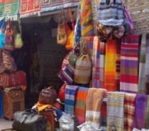 Essaouira, ville d'artistes et d'artisans