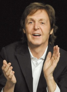 Les grands-parents les plus cool d'Hollywood : Paul McCartney
