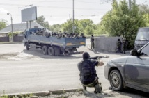 40 séparatistes tués à Donetsk