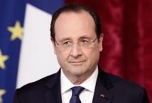 Hollande veut  réorienter l'Europe après le vote sanction