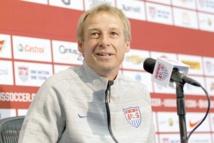 Les jours heureux de Klinsmann dans le pays de l'Oncle Sam