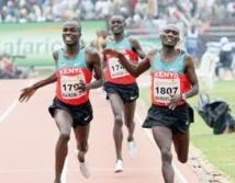Dopage :  Le Kenya met en cause les agents étrangers