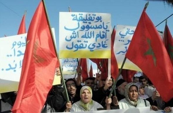 Les artisans marocains indésirables en Algérie