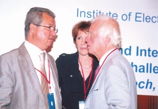 8ème édition du Congrès  international IEEE RCIS