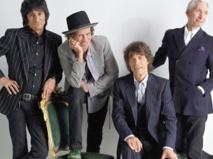 Le come-back des Rolling Stones
