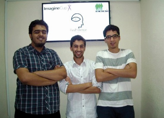 L'EMSI représente le Maroc à la demi-finale  du Concours «Imagine Cup» de Microsoft