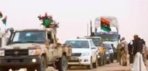 Les USA recommandent à leurs citoyens de  quitter la Libye