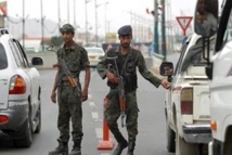 Deux commandants d'Al-Qaïda abattus à Sanaa