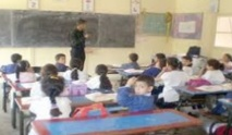 La culture des droits  de l'Homme en milieu scolaire