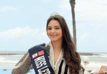 Election de Miss Liban-Maroc