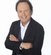 Les grands-parents les plus cool d'Hollywood : Billy Crystal