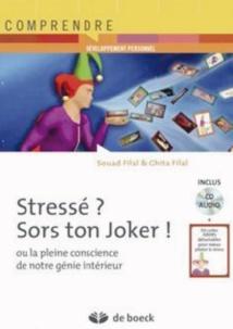 Souad Filal et Ghita Filal Joker, le génie du pilotage du stress est en nous !