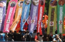 Un an après, la contestation turque sous la botte  du gouvernement