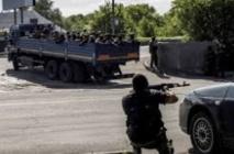 L'équipe de l'OSCE disparue en Ukraine bientôt libre