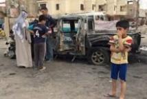 La journée la plus sanglante  depuis des mois en Irak