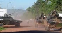 15 personnes tuées dans  l'attaque d'une église à Bangui
