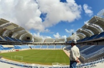 Valcke critique  le stade de Natal