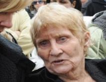 Christine Serfaty n'est plus
