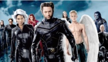 X-Men se hisse au sommet du box-office français