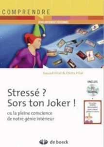 Stressé ? Sors ton Joker !