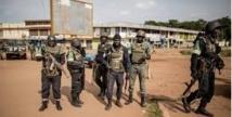 Deux manifestants tués  par balle à Bangui