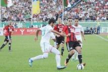 Plafonnement de salaires pour  les pros du championnat algérien