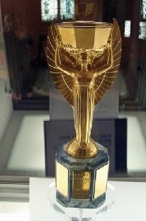 La folle histoire de la Coupe Jules Rimet