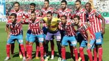 MAT-Auckland FC en ouverture à Rabat