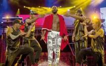 Jason Derulo: Michael Jackson m'a donné envie de chanter