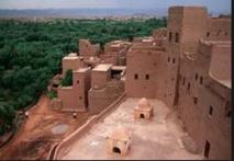 Ksar Ait El Haj Ali, un exemple de  coexistence ethnique et religieuse