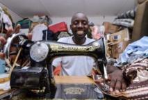Meni Mbugha, le styliste qui s'inspire de l'art des Pygmées