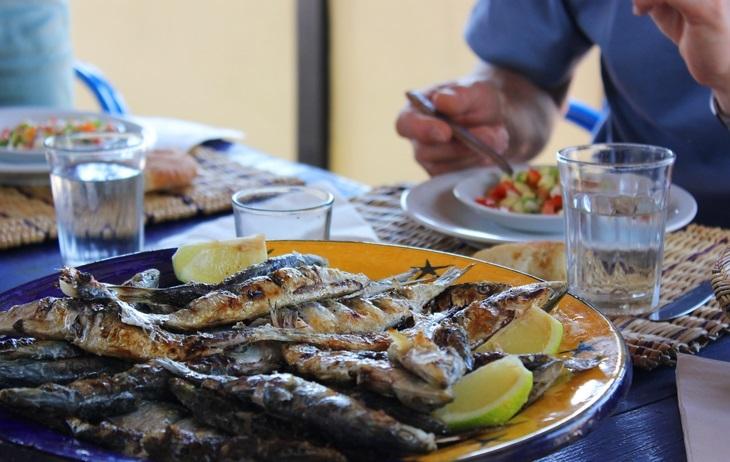 Prix salés pour le poisson durant le Ramadan